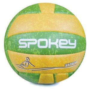 Spokey streak II odbojka žoga zelena vel. 5, Spokey