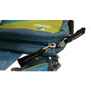 torba Deuter Escape II arktična / mahovina, Deuter