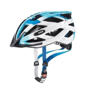 čelada Uvex Air krilo, blue bela, Uvex