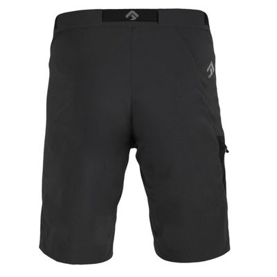 kratke hlače Direct Alpine križarjenje kratka antracit / črna, Direct Alpine