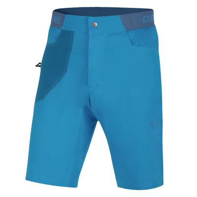kratke hlače Campus kratka ocean / bencin, Direct Alpine
