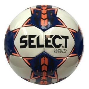 nogomet žoga Select FB Contra Posebna bela blue, Select