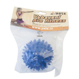 masaža žoga Yate 90 mm blue, Yate