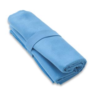 Hitro sušenje brisača Njegova barva blue L 50x100 cm, Yate