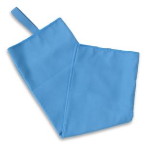 Hitro sušenje brisača Njegova barva blue XL 100x160 cm, Yate