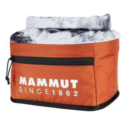 Magnezij torba Mammut Boulder Kreda torba poper, Mammut