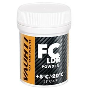 vosek Vauhti FC Powder LDR, Vauhti