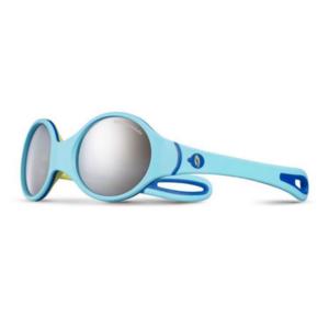 sončno očala Julbo LOOP SP4 Baby modra / modra ciel / jaune, Julbo