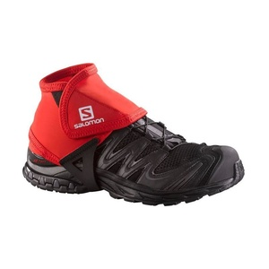 gamaše Salomon TRAIL GAMAŠE NIZKA RED 380020, Salomon