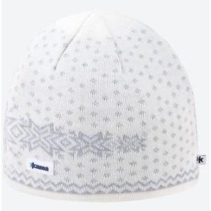pletene Merino klobuk Kama A128 101 seveda bela