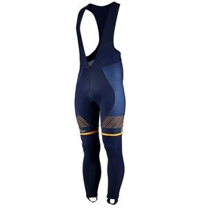IzKeyno kolesarjenje hlače Rogelli Ritmo 002.262. modro-oranžna, Rogelli