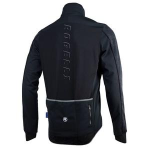 moški softshell jakna Rogelli Renon 3.0., 003.038. črna, Rogelli