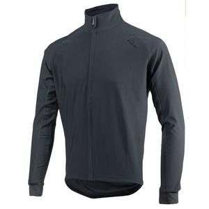 moški kolesarjenje majica Rogelli vsi Sezone, 004.023. črna, Rogelli