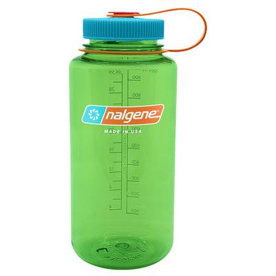 Steklenica Nalgene Široka usta 1000 ml hruška, Nalgene