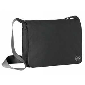 Urban torba Ramenski Bag trg 8l, črna 0001, Mammut
