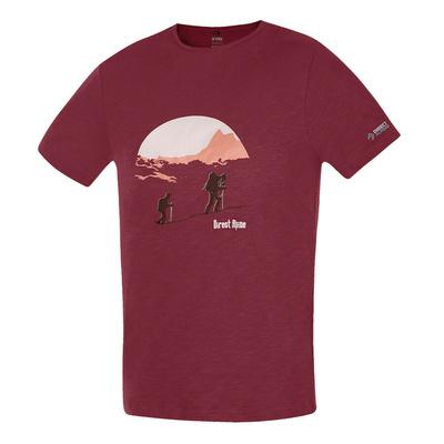 Majica Direct Alpine Bosco palisander (vzpon), Direct Alpine