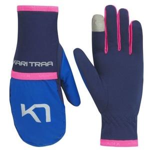 rokavice Kari Traa Lise Noč, Kari Traa
