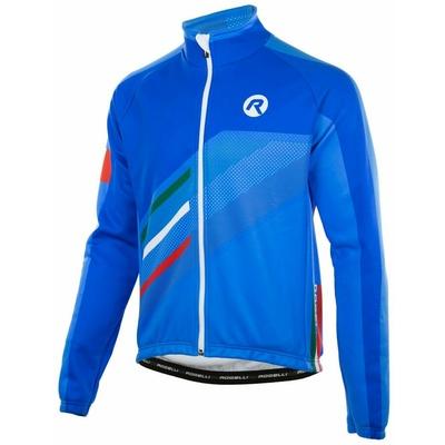 Membrana kolesarji jakna Rogelli TEAM 2.0, blue 003.962, Rogelli