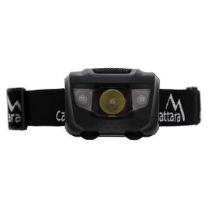 žaromet Compass LED 80lm črna, Compass