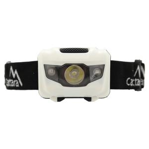 žaromet Compass LED 80lm črno-belo, Compass