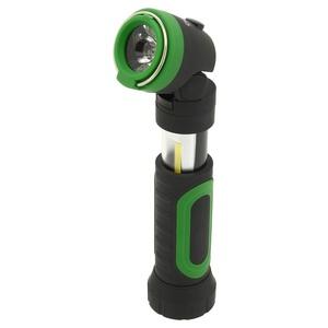 svetilka Compass LED 100/200lm KAMP drsna, Compass