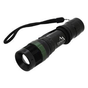 svetilka Compass žep LED 150lm ZOOM 3 funkcijo, Compass