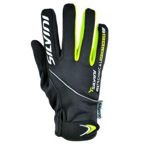 ženske rokavice Silvini Ortles WA723 črna, Silvini