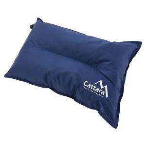 vzglavnik selfnapenjanje Cattara TWIN 42x28x12cm blue, Cattara