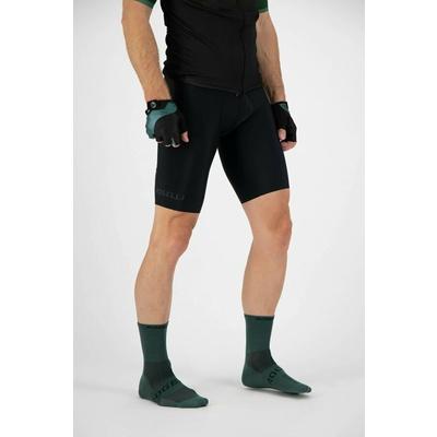 Hitro sušenje šport nogavice Rogelli GOZD, kaki 007.155, Rogelli