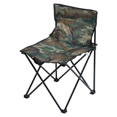 stol kampiranje zložljiva Cattara BARI ARMY, Cattara