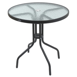 miza vrt krog Cattara TERST 70cm, Cattara