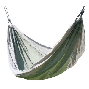 zibanje omrežje za zasedanje Cattara NYLON 275x137cm zeleno-rjava, Cattara