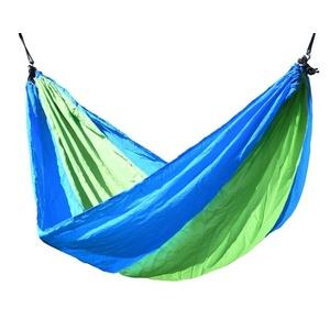 zibanje omrežje za zasedanje Cattara NYLON 275x137cm zeleno-modra, Cattara