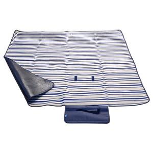 piknik odejo Cattara runo 150x135cm blue, Cattara