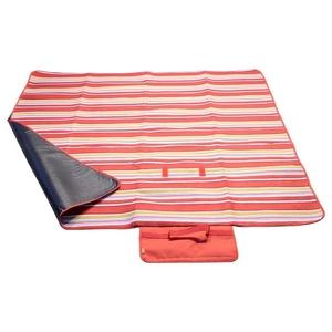 piknik odejo Cattara runo 150x135cm rdeča, Cattara