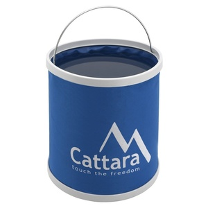 posoda na voda Cattara zložljiva 9 l, Cattara