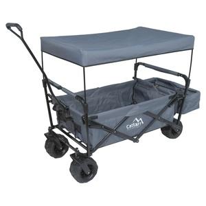 kampiranje voziček zložljiva Cattara TROGIR KROV, Cattara