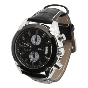 Ure Cattara CHRONO BLACK kompas, Cattara