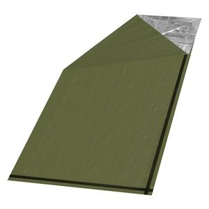 Izotermalna folije Cattara SOS zelena valj 200x92cm, Cattara