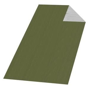 Izotermalna folije Cattara SOS zelena 210x130cm, Cattara