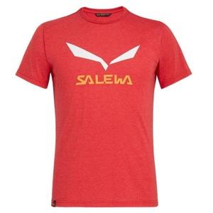 majica Salewa SOLIDLOGO DRI-JAVNOST M S / S TEE 27018-1806, Salewa