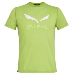 majica Salewa SOLIDLOGO DRI-JAVNOST M S / S TEE 27018-5257, Salewa
