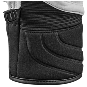 rokavice LEKI Progresivno Platinum S 63288163, Leki