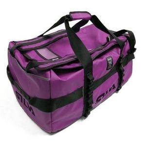 torba SILVA 75 Duffel Bag vijolična 56585-375, Silva