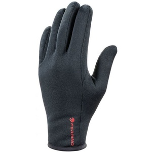 rokavice Ferrino Jib črna, Ferrino