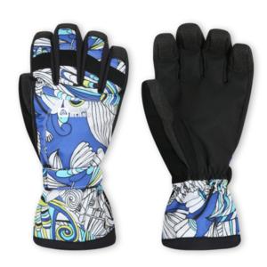ženske rokavice NORDBLANC NBWG2936_MDG, Nordblanc