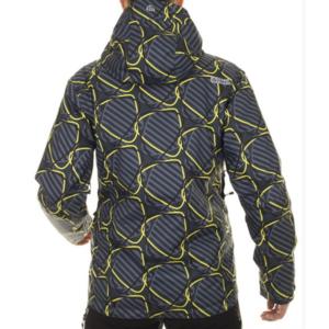 zima jakna Nordblanc NBWJL3231_GRA, Nordblanc