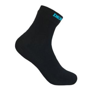 nogavice DexShell ultra tanka nogavice črna, DexShell