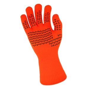 rokavice DexShell ThermFit neo Glove Blaze oranžna, DexShell
