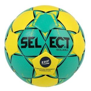 rokomet žoga Select HB Solera rumena zelena, Select